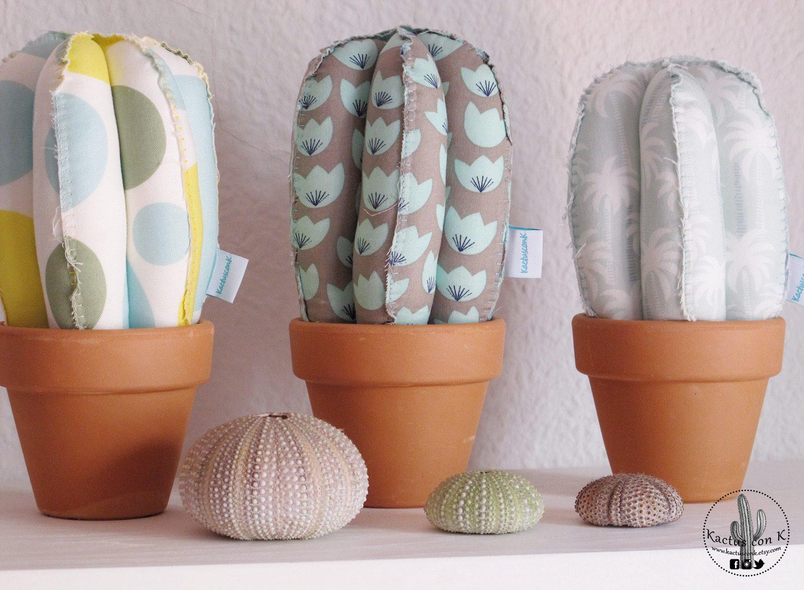 Kaktus Konk, un ejemplo de cómo hacer lo que te apasiona